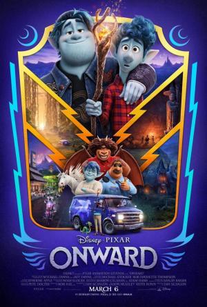 Cartel de la película para toda la familia