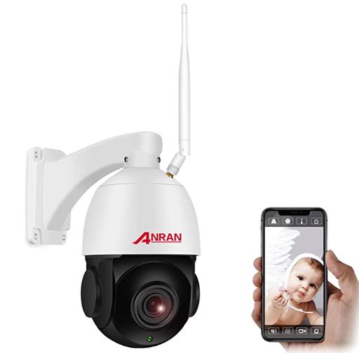 cámara de vídeo vigilancia ideal para controlar a tu bebé