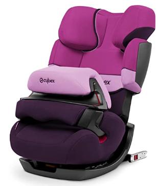 asientos para niños marca Cybex Silver en amazon