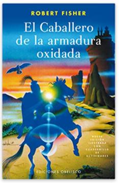libro: el caballero de la armadura oxidada