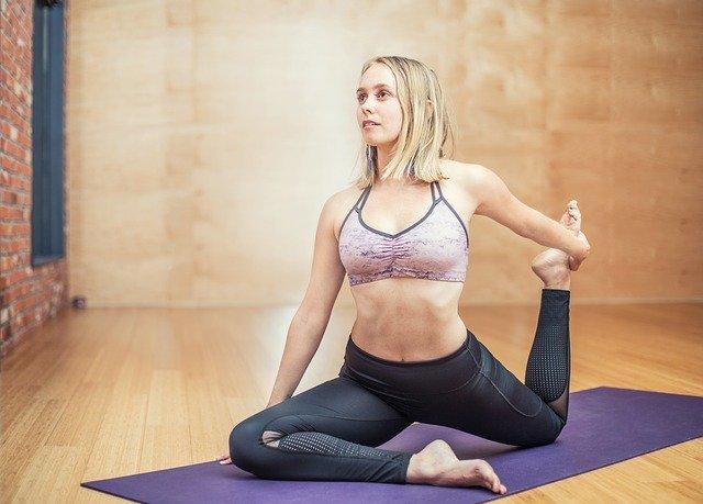 hacer un poco de ejercicio diario es un buen método para perder peso