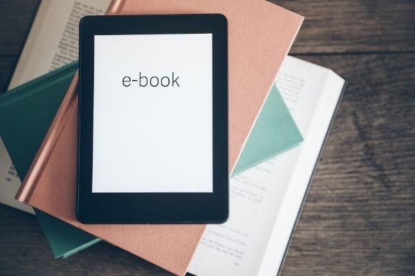 e-book: incentivo para tener más seguidores y, por ende, ganar más como afiliado