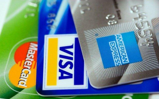 diferentes tipos de tarjetas de crédito