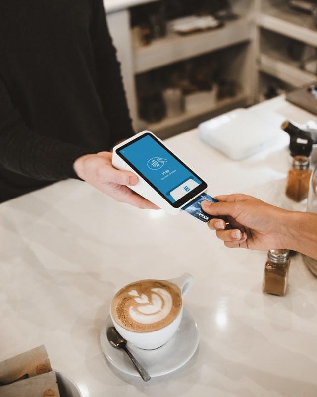 contactless para tarjetas de crédito