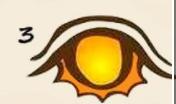test de personalidad: ojo con sol ocular