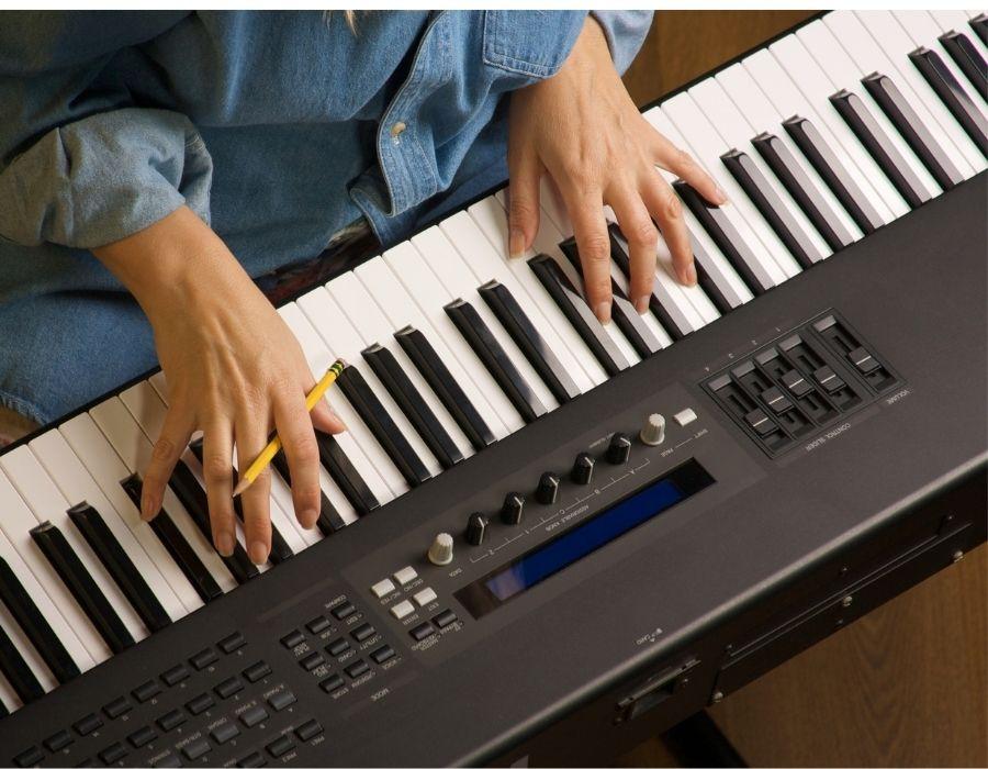 pianos: uno de los mejores instrumentos de música para empezar a tocar
