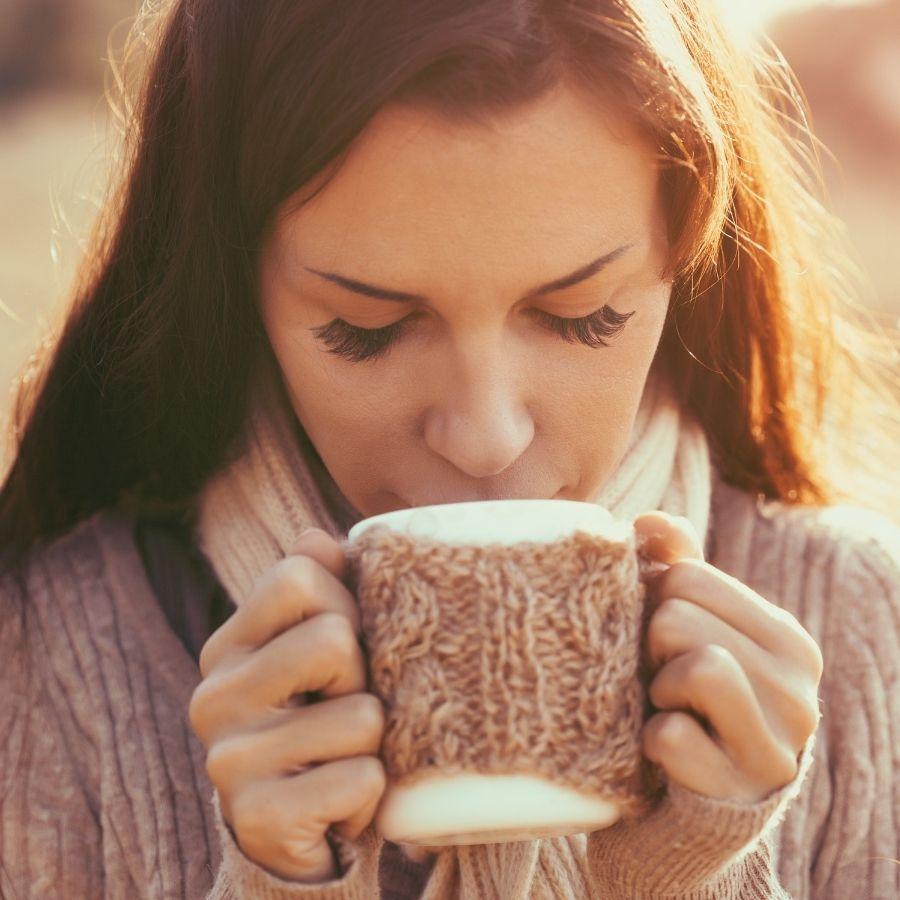beneficios de tomar té de diente de león