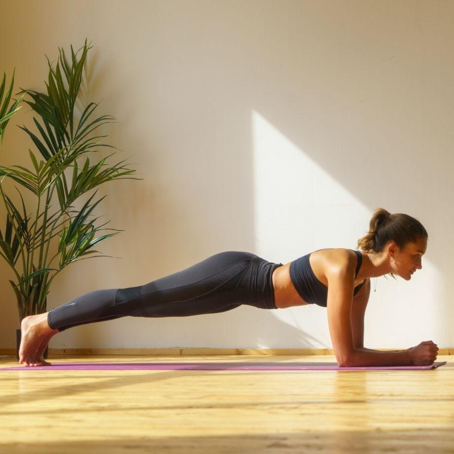 Hacer ejercicio es un buen método para mejorar la calidad del sueño