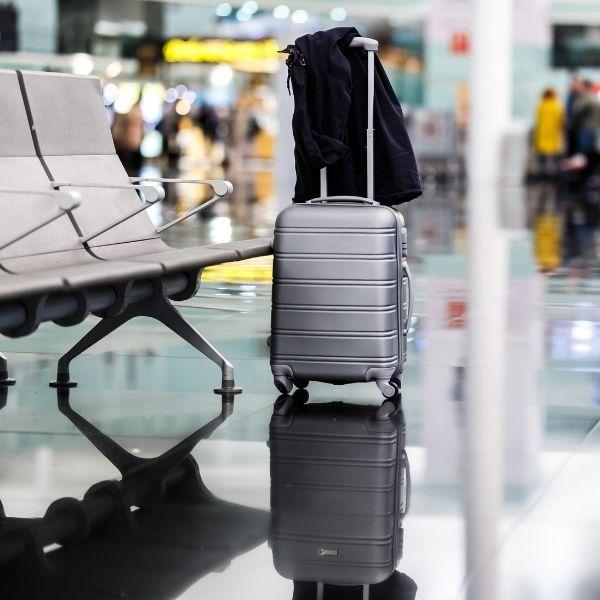 maleta de tamaño optimo para equipaje de mano