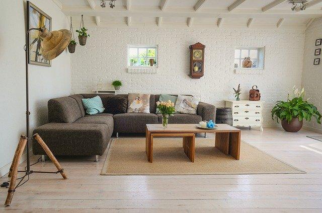 decoración interior casa